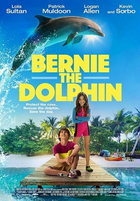 Дельфин Берни / Bernie The Dolphin (2018) BDRip 720p | iTunes