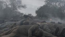 Бойтесь ходячих мертвецов / Fear the Walking Dead [Сезон: 5] (2019) WEB-DL 1080p | AMS