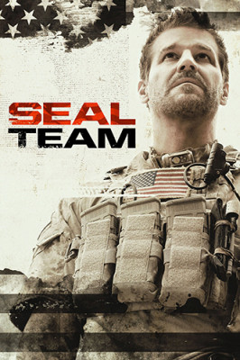 Спецназ / SEAL Team [Сезон: 3, Серии: 1-15] (2019) WEB-DL 720p | TVShows