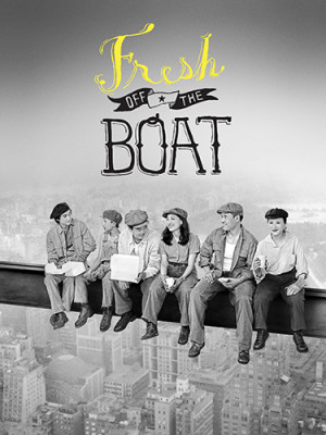 Трудности ассимиляции / Fresh Off the Boat [Сезон: 6, Серии: 1-15 (22)] (2019) WEB-DL 1080p | TVShows
