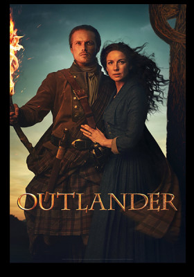 Чужестранка / Outlander [Сезон: 5, Серии: 1-2 (12)] (2020) WEB-DL 720p | NewStudio