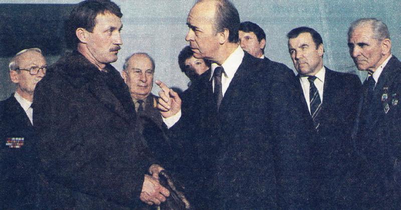 «Адвокат дьявола» по-советски
