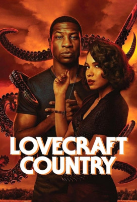 Страна Лавкрафта / Lovecraft Country [Сезон: 1, Серии: 1-8 (10)] (2020) WEB-DL 1080p | NewStudio