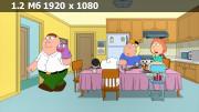 Гриффины / Family Guy [Сезон: 19, Серии: 1-18 (20)] (2020) WEBRip 720p | OMSKBIRD