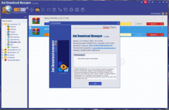 Ant Download Manager PRO 2.1.0 Build 75692 (2020) PC
