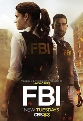 ФБР / FBI [Сезон: 3, Серии: 1-10] (2020) WEB-DL 720p | TVShows