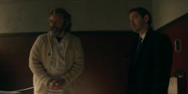 Блудный сын / Prodigal Son [Сезон: 2, Серии: 1-8 (20)] (2021) WEBRip 720p от Kerob