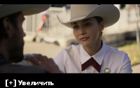Крутой Уокер (Уокер) / Walker [Сезон: 1] (2021) WEB-DL 720p | LostFilm