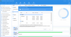 AOMEI Partition Assistant Technician Edition 9.4.1 (2021) РС