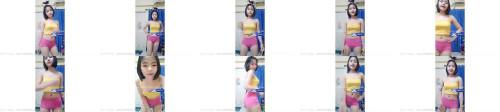 607d5bc7fd163115830194fa42c270b3 - Cute Asian Teen Dance Tease - Bigo Live Teens TikTok Asian SchoolGirls / by TubeTikTok.Live