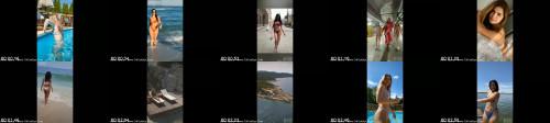 7c7824b3b14beefef2d4d1732c9de9b7 - Beautiful Girls In Bikini TikTok Teens 2020 Ep [720p / 36.36 MB]