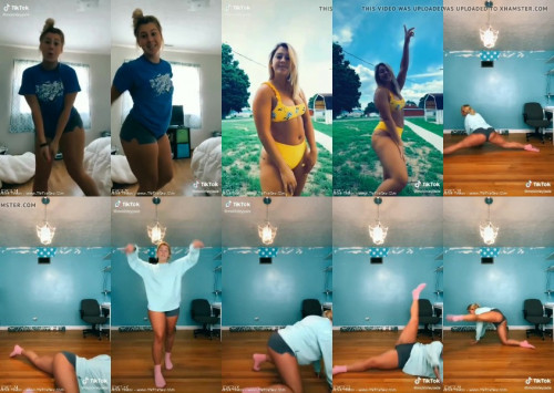 9c39412bdb230980aebe5489eb52bc79 - Tik Tok Teen Girl Female  Thick White Girl College Teen! / by TubeTikTok.Live