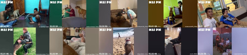 dbf06e64154621a833eff188bd9f098a - Want To Be Protected, Have A Dog - Good Dogs Protecting Their Owners Compilation