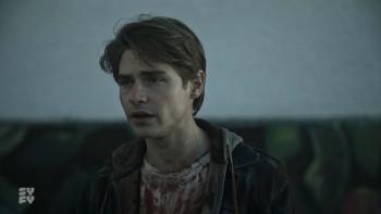 День мертвецов / Day of the Dead [Сезон: 1, Серии: 1-2 (10)] (2021) WEBRip 720p от Kerob